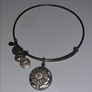 Alex and Ani niece bracelet